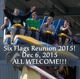 2015 six flags reunion